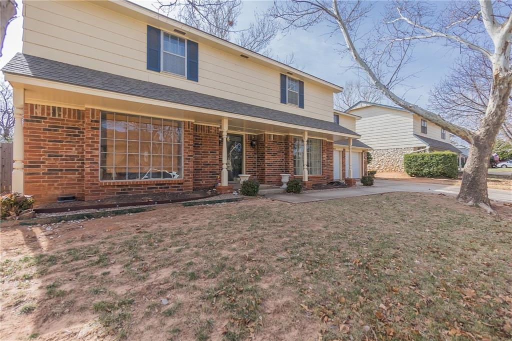 6220 Olde Harwick Circle, Oklahoma City NW in Oklahoma County, OK 73162 Home for Sale