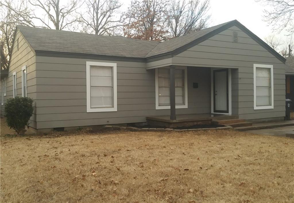 4709 N Peniel Avenue, Oklahoma City West, Oklahoma