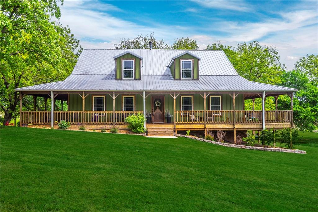 14426 S Peebly Road Luther, OK 73054