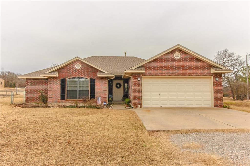 11000 E Rock Creek Rd., Norman, Oklahoma