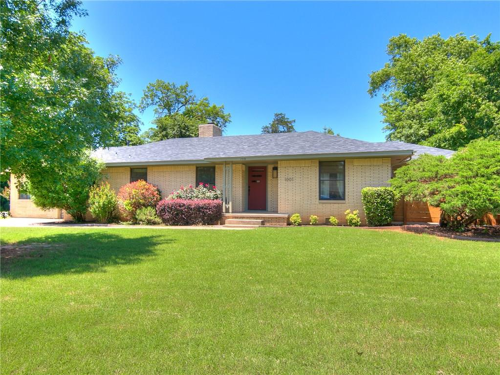 primary photo for 1001 Brookside Drive, Norman, OK 73072, US