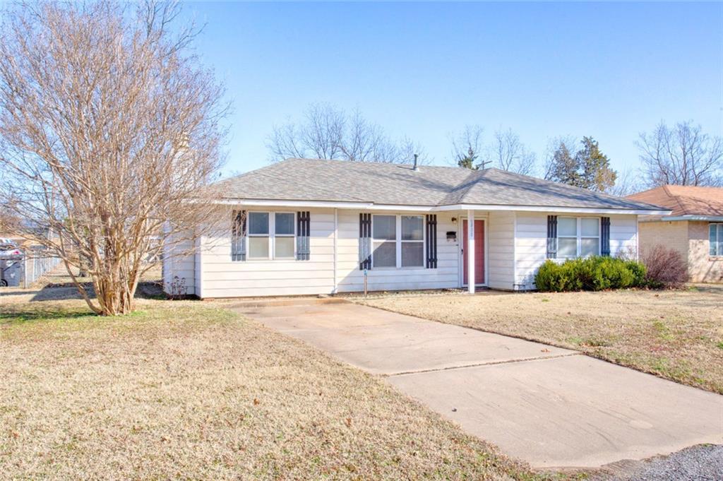 3408 N Holloway Avenue, Oklahoma City West, Oklahoma