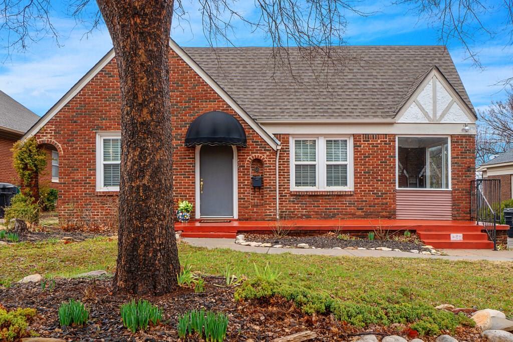 521 NW Eubanks Street, Oklahoma City NW in Oklahoma County, OK 73118 Home for Sale