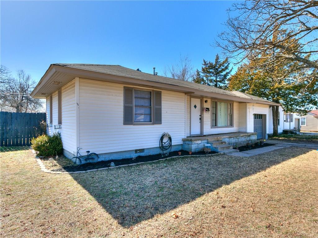 6700 NW 34th Street, Oklahoma City West, Oklahoma