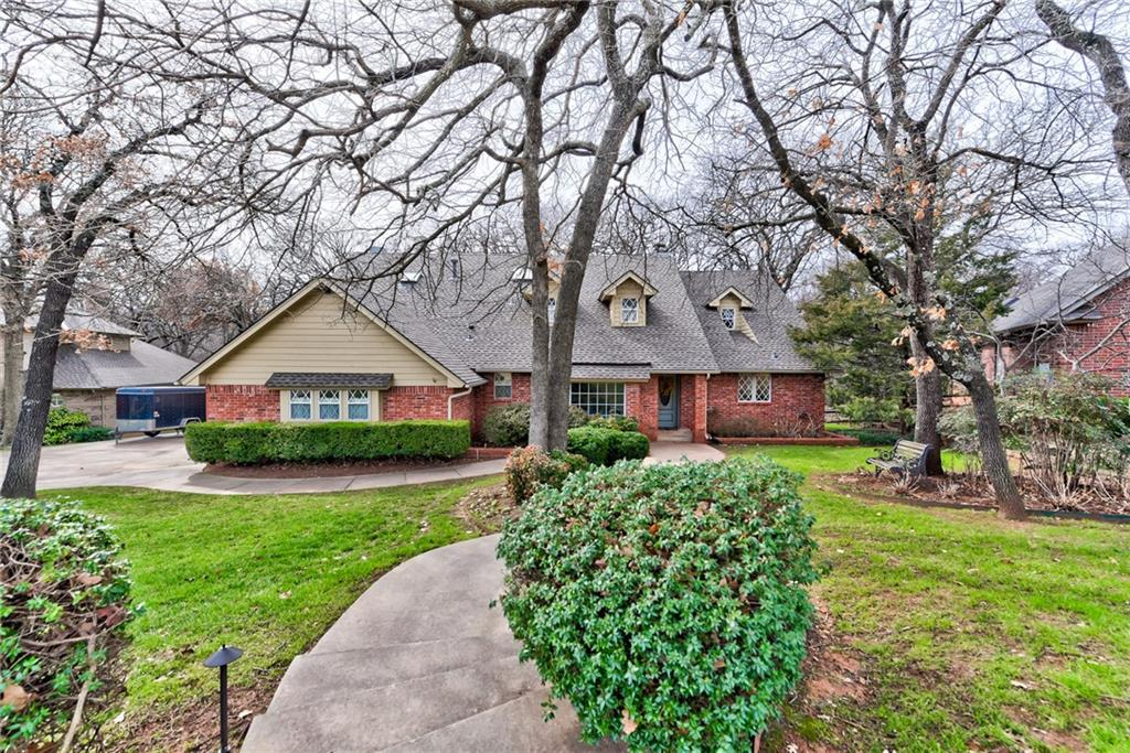 2201 Heatherstone Road 73034 - One of Edmond Homes for Sale