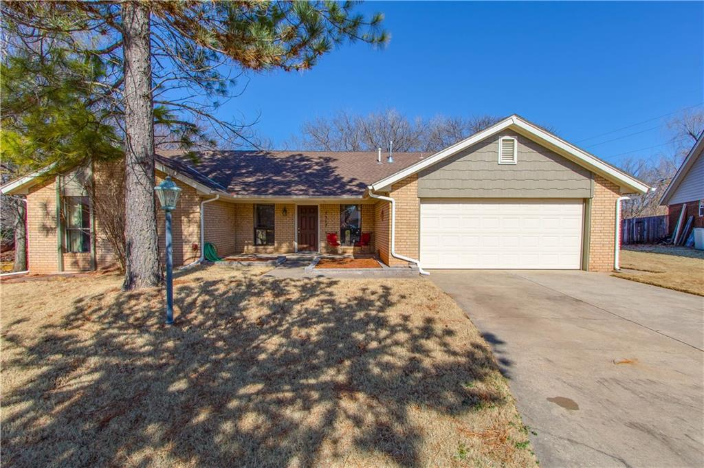 2317 Bent Trail Circle 73012 - One of Edmond Homes for Sale