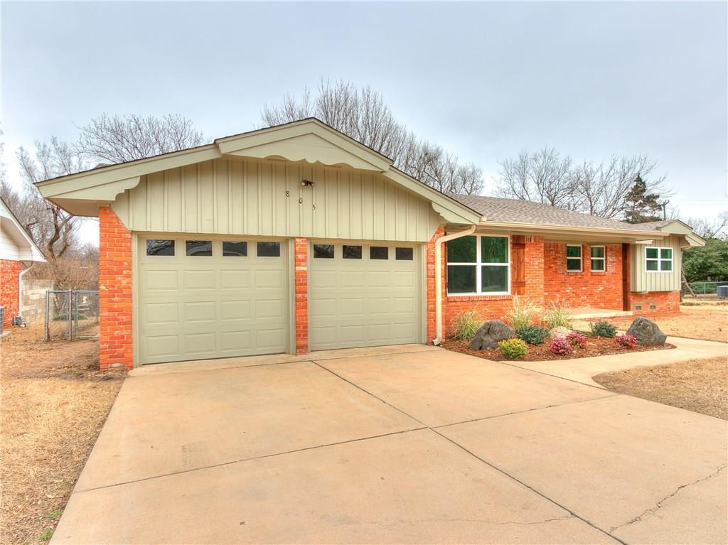 805 Morningside Drive, Norman, Oklahoma