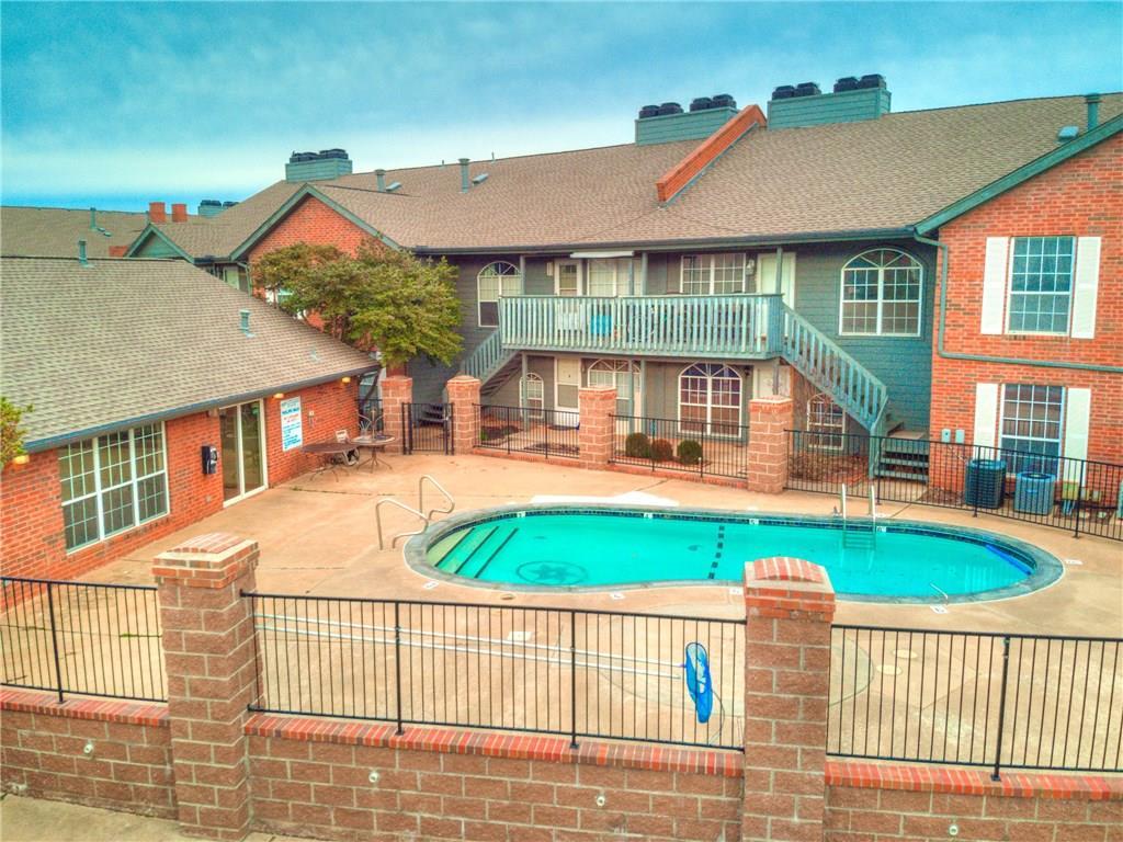 11525 N Meridian Avenue, one of homes for sale in Lake Hefner