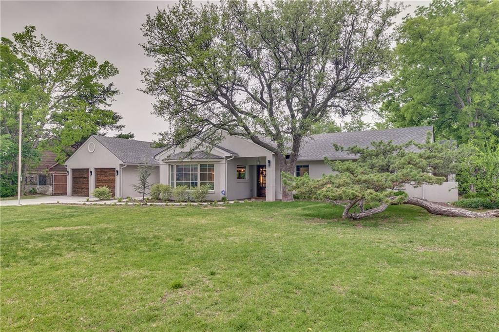 1717 Dorchester Drive, Lake Hefner, Oklahoma