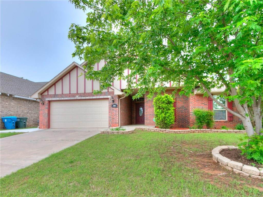 704 Martina Lane 73034 - One of Edmond Homes for Sale