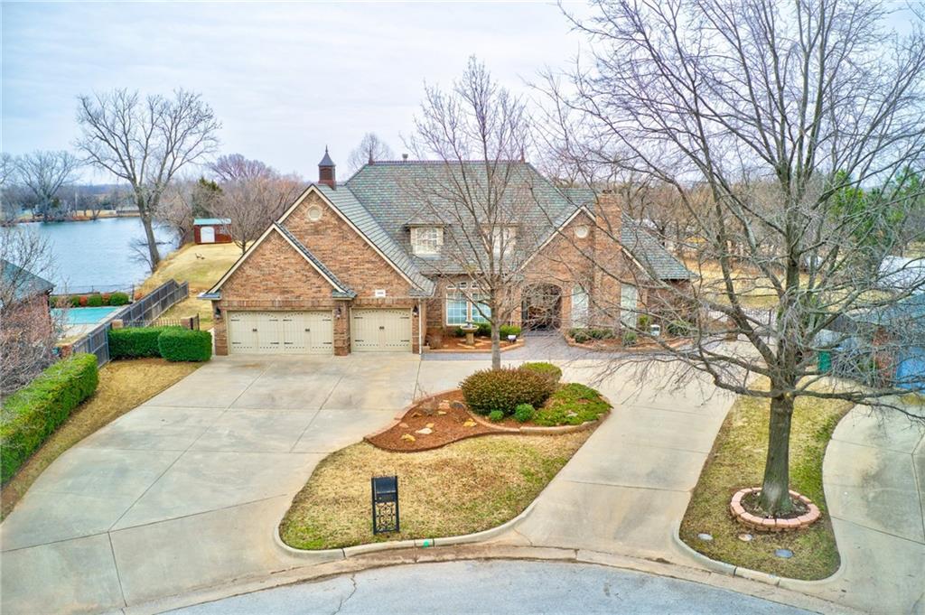 11324 S Shartel Avenue, Oklahoma City Southwest, Oklahoma