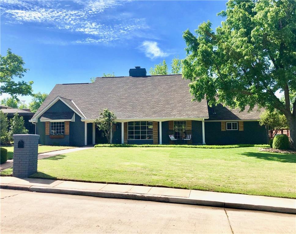 3300 Robin Ridge Road, Lake Hefner, Oklahoma