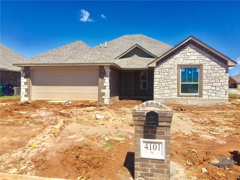 4101 NW 153rd Street 73013 - One of Edmond Homes for Sale