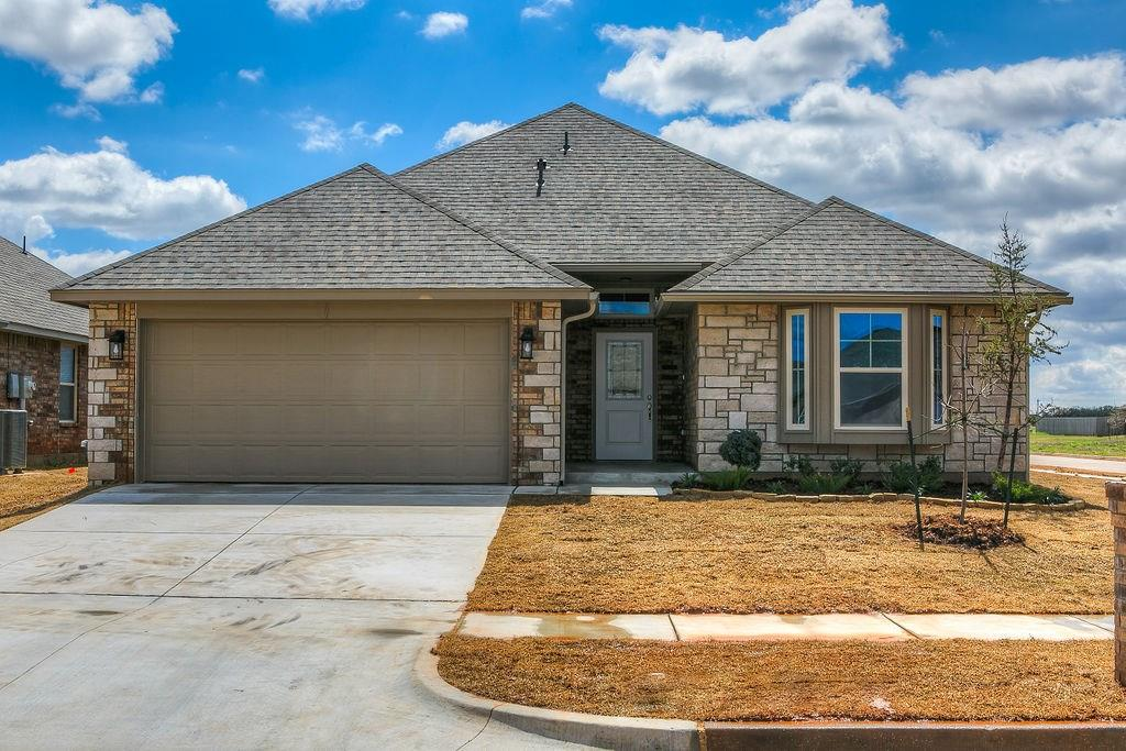 4208 NW 154th Street 73013 - One of Edmond Homes for Sale