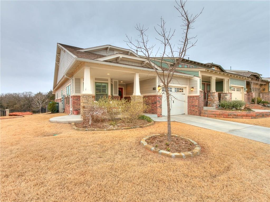 649 Outer Banks Way, one of homes for sale in Edmond
