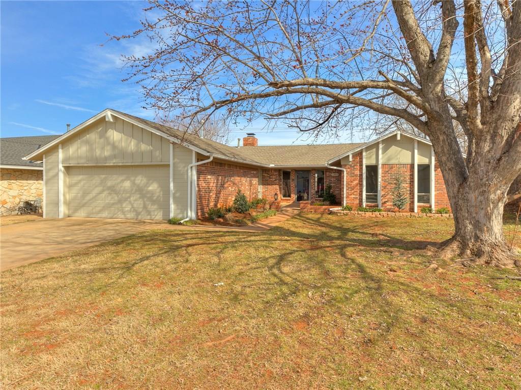 11612 Bevenshire Road, Oklahoma City NW, Oklahoma