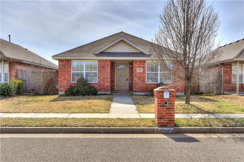 4512 SE 80th Street, Oklahoma City Southeast, Oklahoma