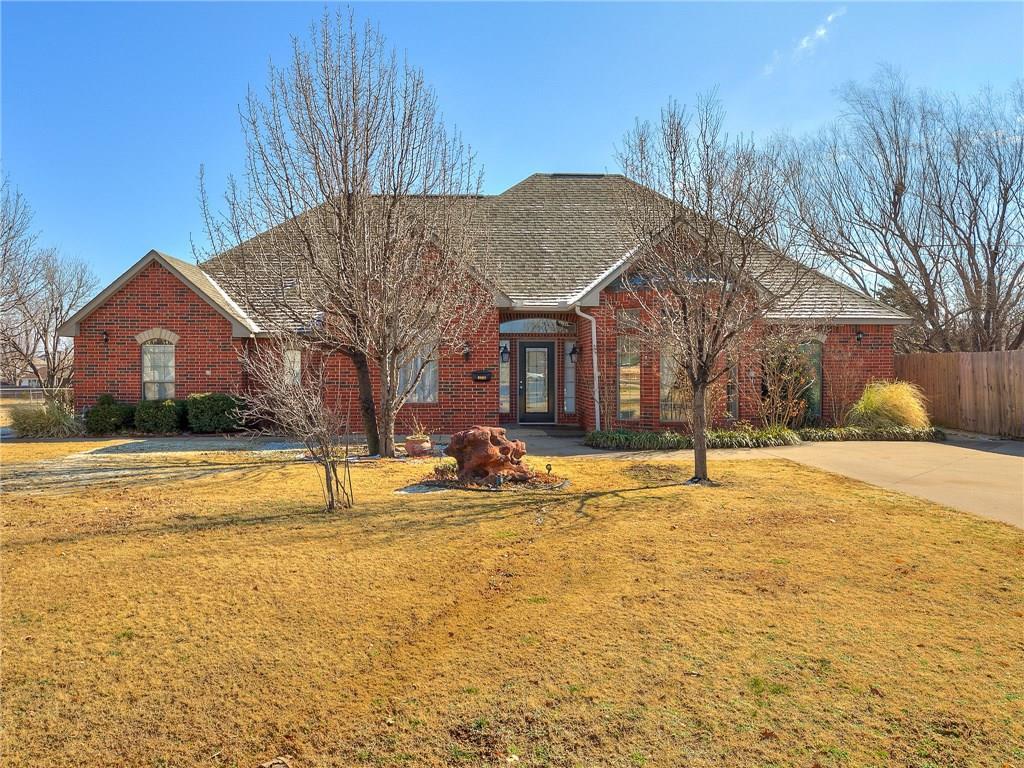 10312 Lakeside Drive, Oklahoma City NW, Oklahoma