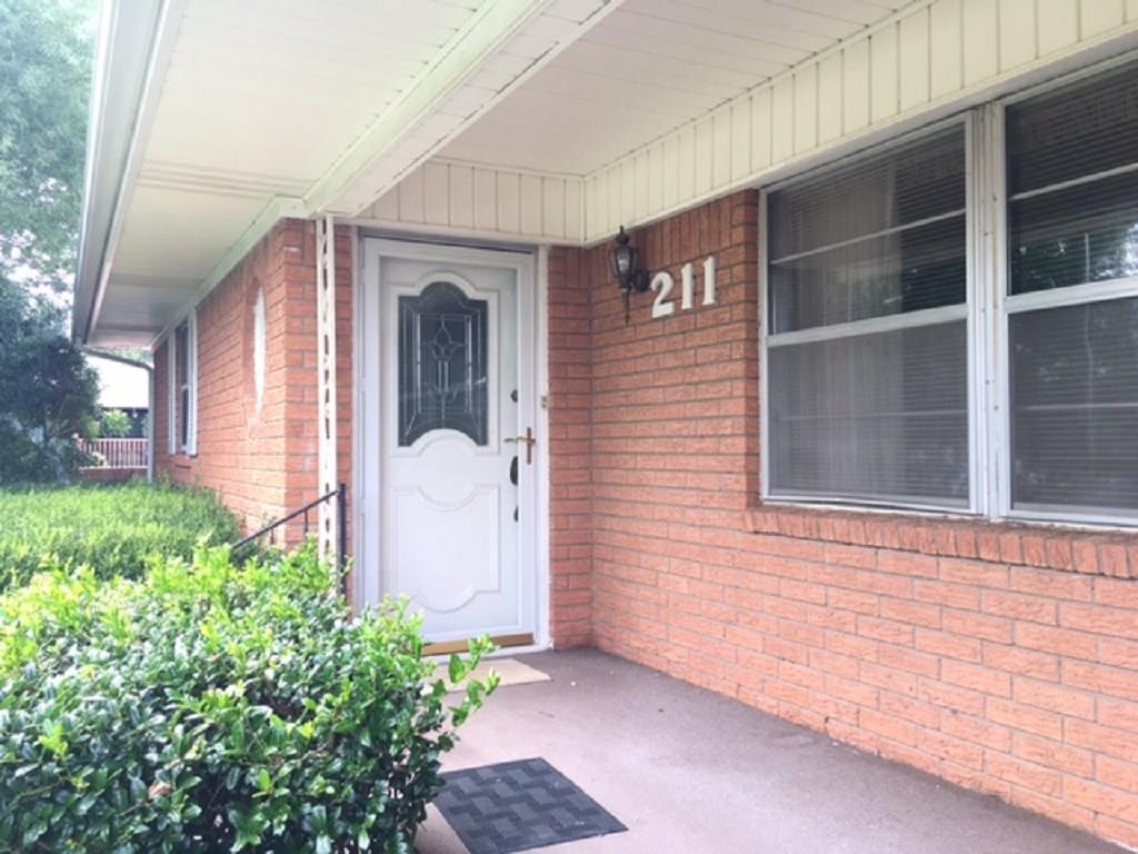 211 Highland Road Pauls Valley, OK 73075