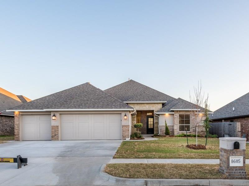 8605 NW 110th Terrace, Oklahoma City West, Oklahoma