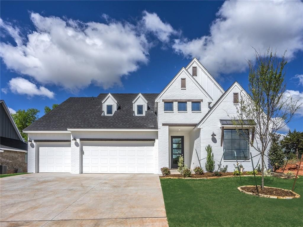 2601 Bretton Lane 73012 - One of Edmond Homes for Sale