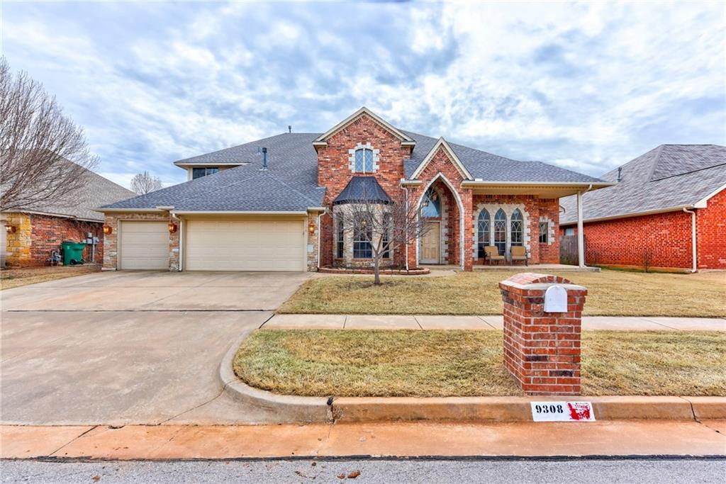 9308 SW 27th Street, Oklahoma City Southwest, Oklahoma