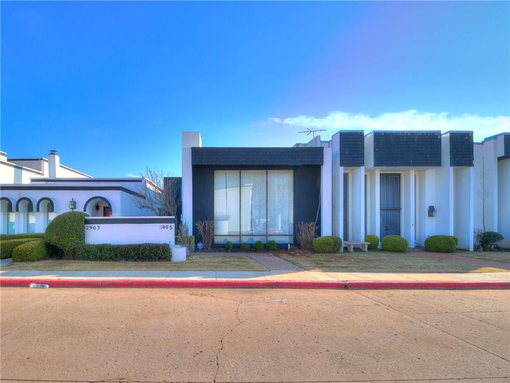 One of Oklahoma City NW 3 Bedroom Homes for Sale at 2905 Acropolis Street