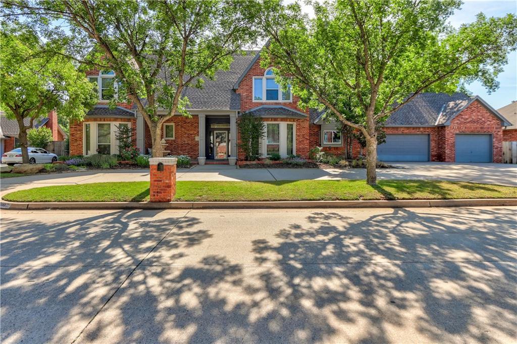 11300 Woodbridge Road, Oklahoma City West, Oklahoma