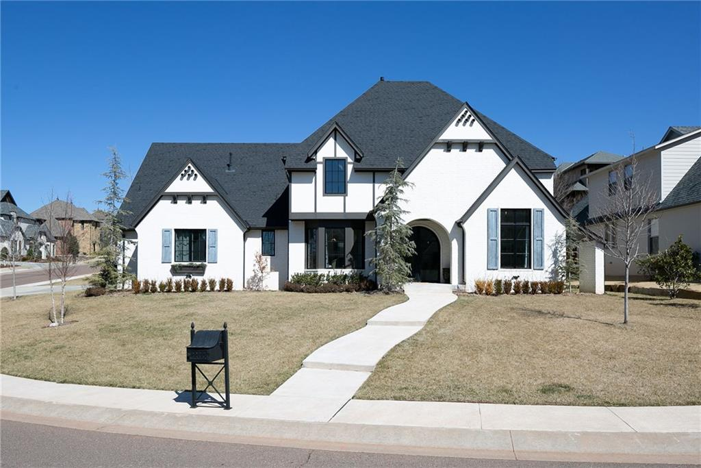 One of Edmond 5 Bedroom Homes for Sale at 2217 Old Creek Road