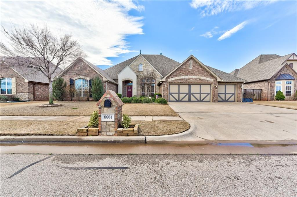 8604 SW 57th Street, Oklahoma City Southwest, Oklahoma