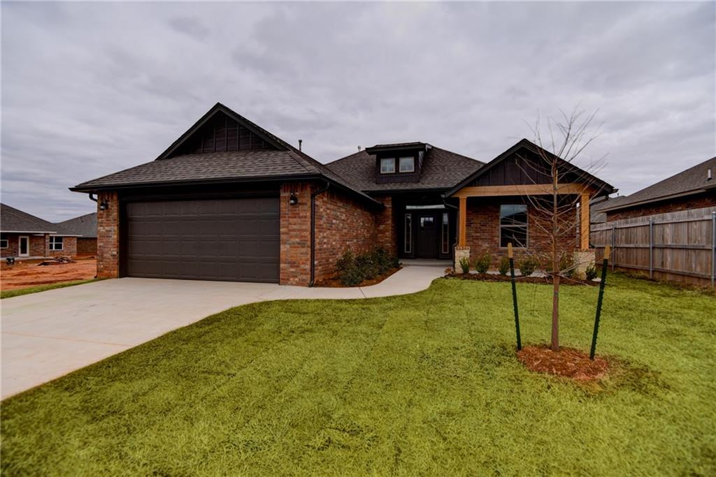 3920 Alnwick Lane, Oklahoma City Southwest in Oklahoma County, OK 73179 Home for Sale