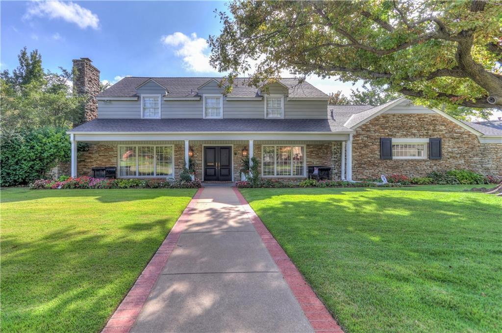 1902 Bedford Drive, Oklahoma City NW in Oklahoma County, OK 73116 Home for Sale