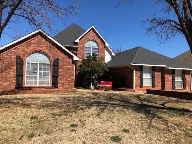 9609 SW 33rd Street, Oklahoma City Southwest in Canadian County, OK 73179 Home for Sale