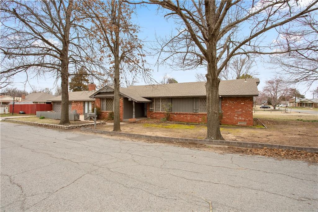 6601 NW 48th Street,Oklahoma City West  OK