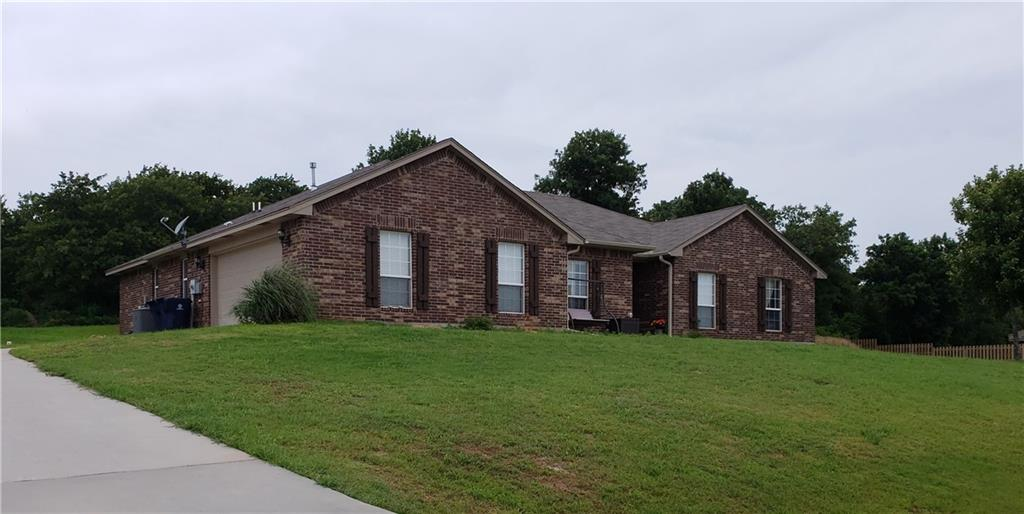 One of Oklahoma City Southeast 4 Bedroom Homes for Sale at 7313 Morning Song Drive