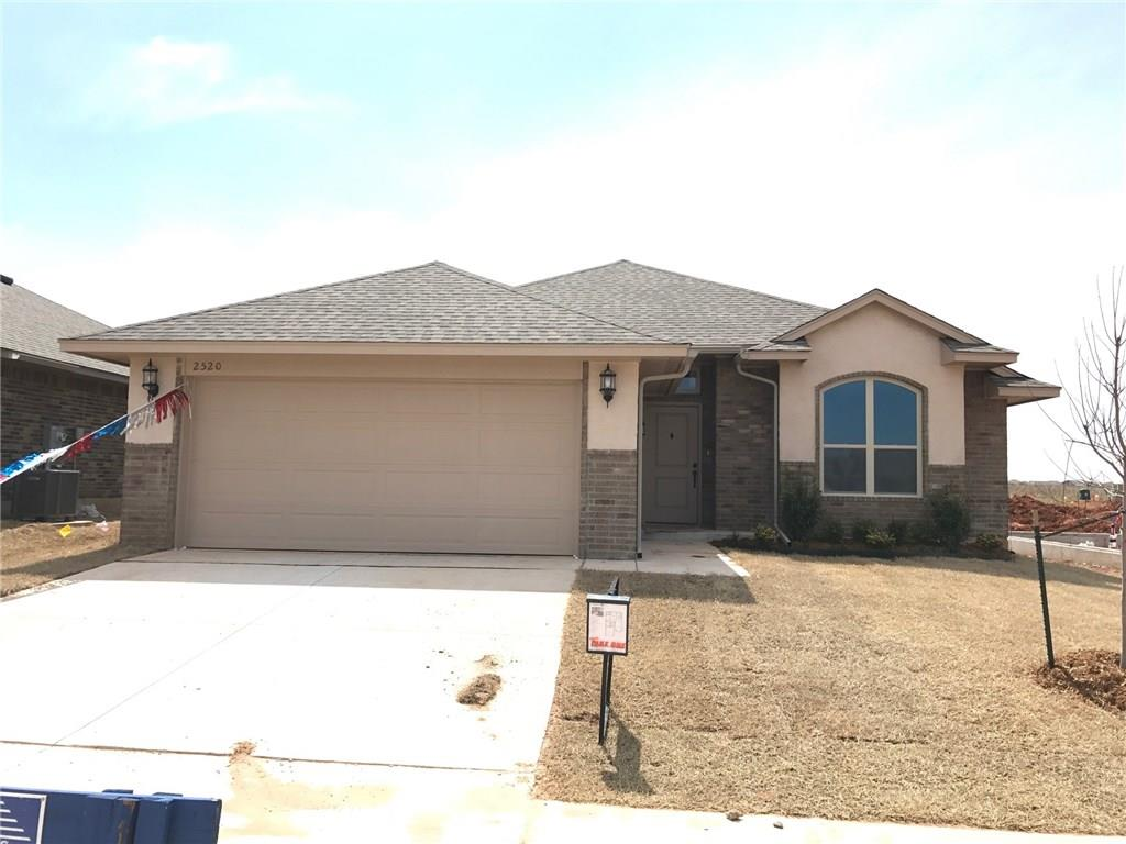 2520 NW 197th Terrace 73012 - One of Edmond Homes for Sale