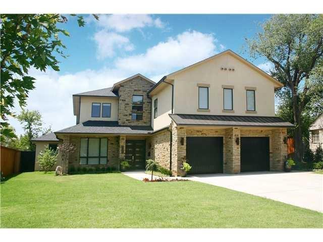 1414 Sherwood Lane, Oklahoma City NW in Oklahoma County, OK 73116 Home for Sale