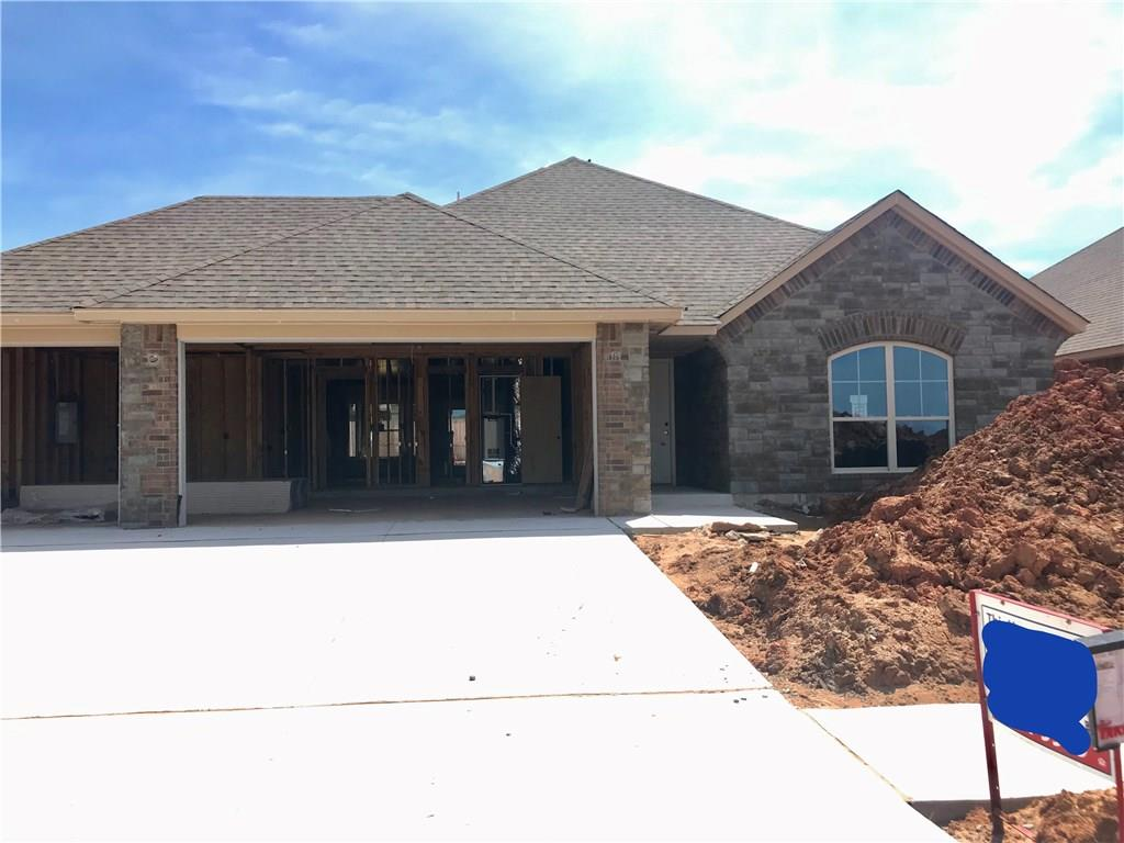 3040 NW 183rd Street 73012 - One of Edmond Homes for Sale