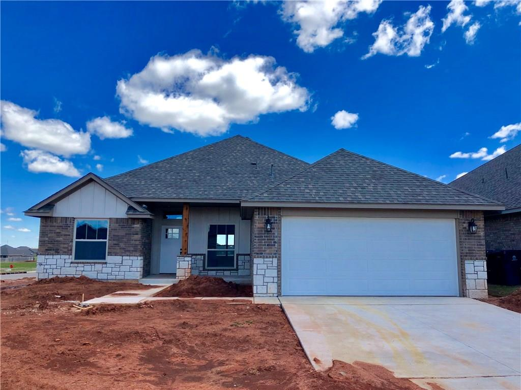 18304 Scarborough Drive 73012 - One of Edmond Homes for Sale