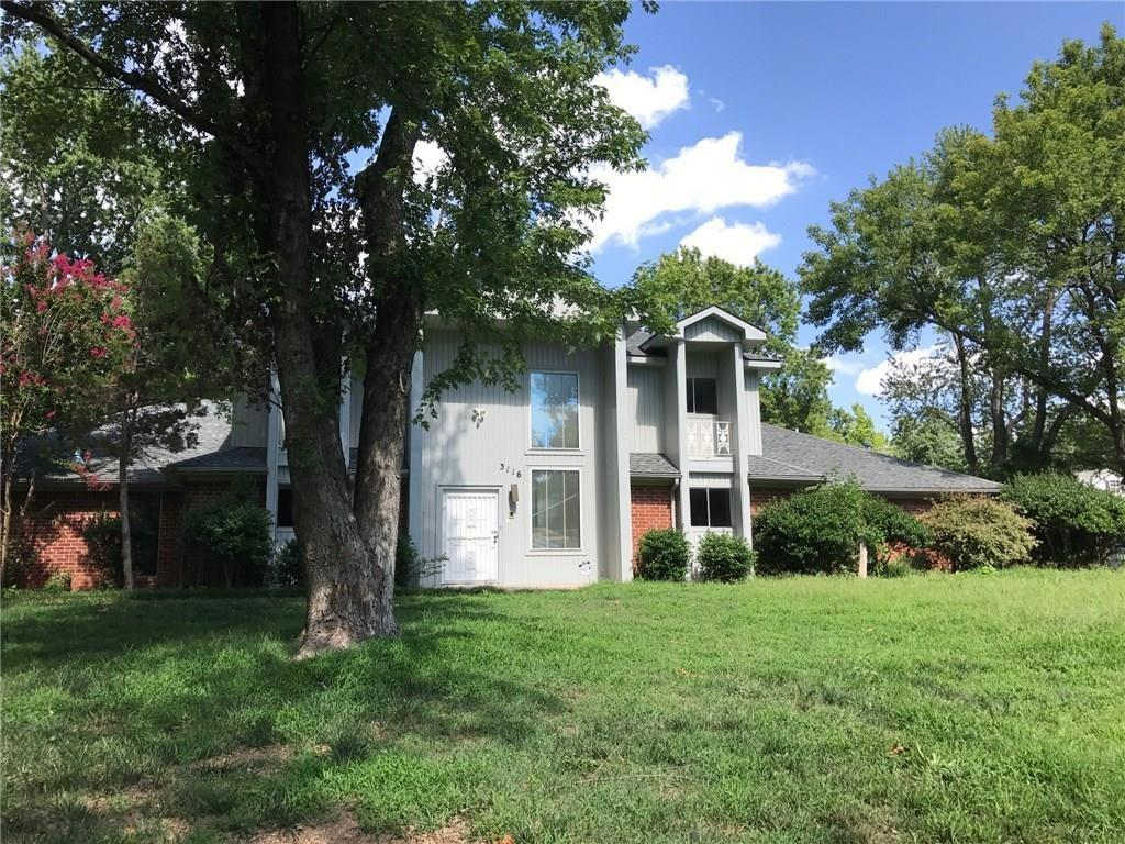 3116 N Lakeview Manor Drive, Oklahoma City West, Oklahoma