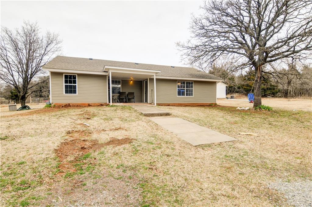 4409 NE 55th Street, one of homes for sale in Oklahoma City Northeast