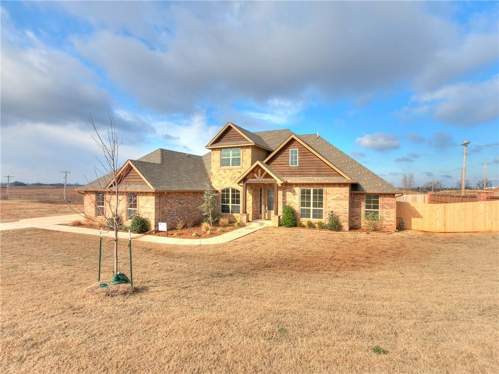 4501 Quartz Ridge Drive, Oklahoma City Southwest, Oklahoma