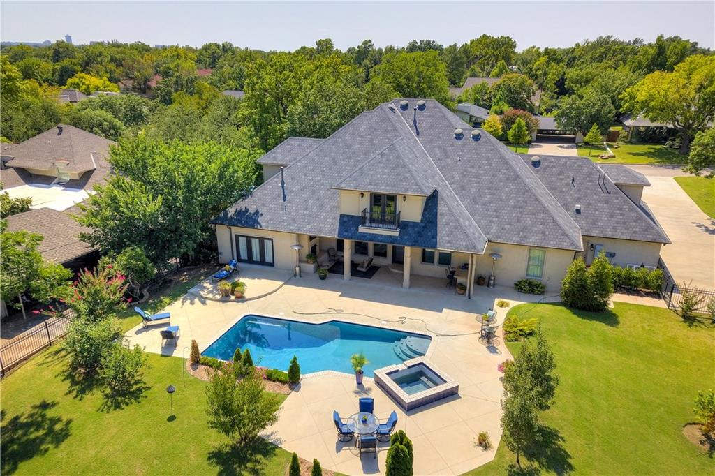 8400 Waverly, one of homes for sale in Lake Hefner