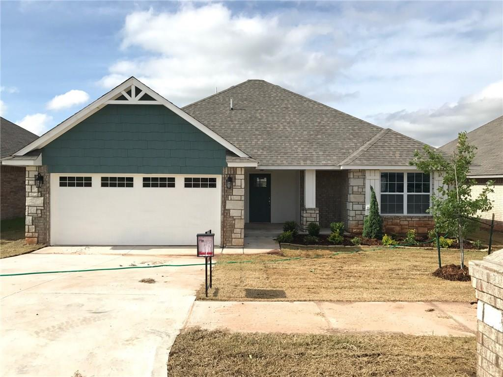 2521 NW 193rd Terrace 73012 - One of Edmond Homes for Sale