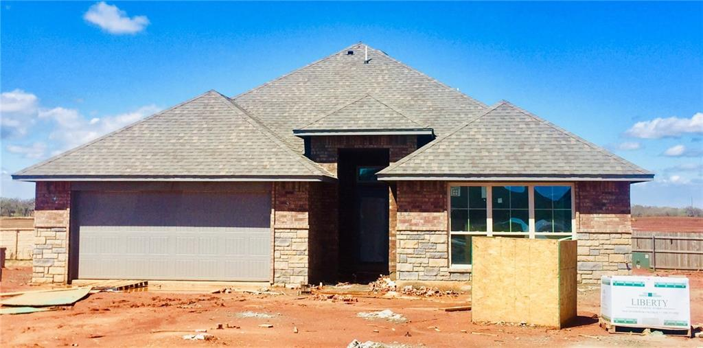 4217 NW 156th Court 73013 - One of Edmond Homes for Sale