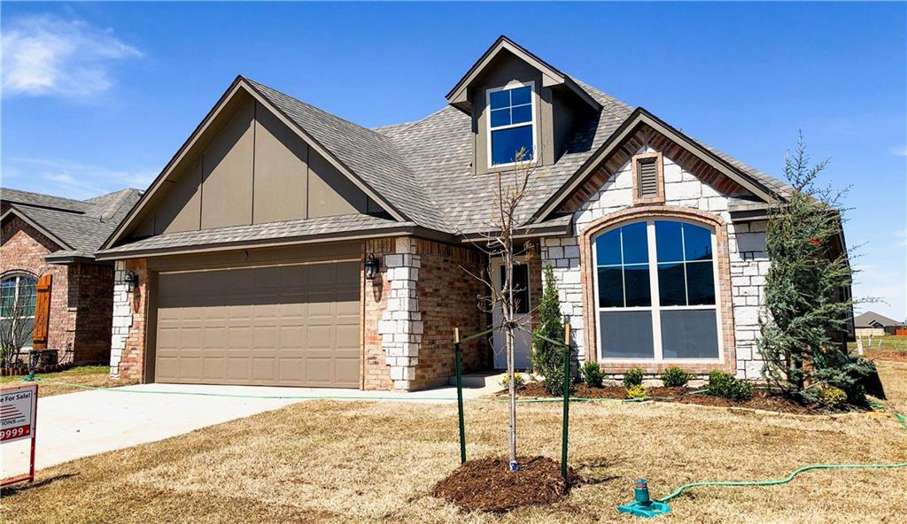3017 NW 182nd Street 73012 - One of Edmond Homes for Sale