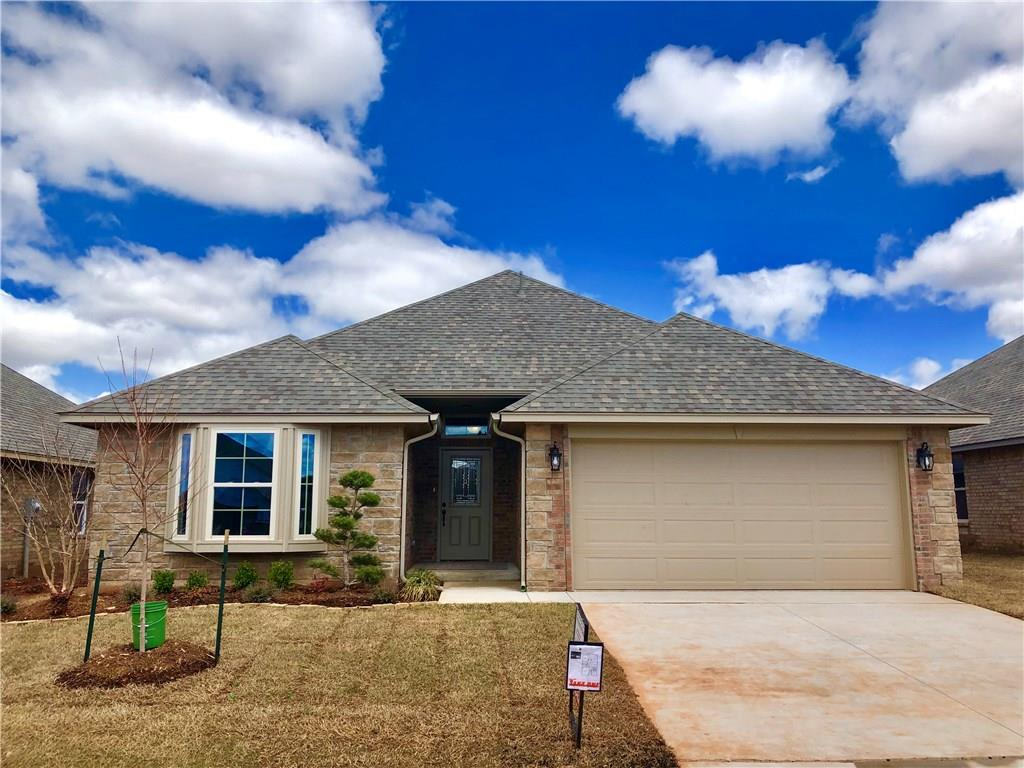 3409 NW 161st Street 73013 - One of Edmond Homes for Sale