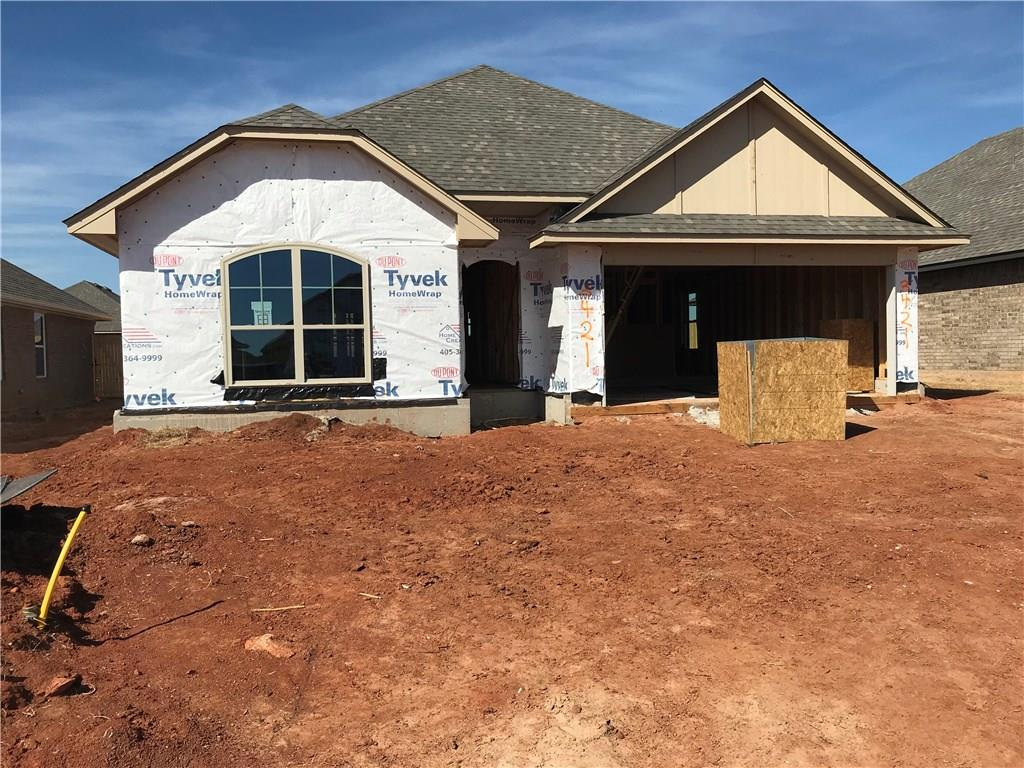 3421 NW 161st Street 73013 - One of Edmond Homes for Sale