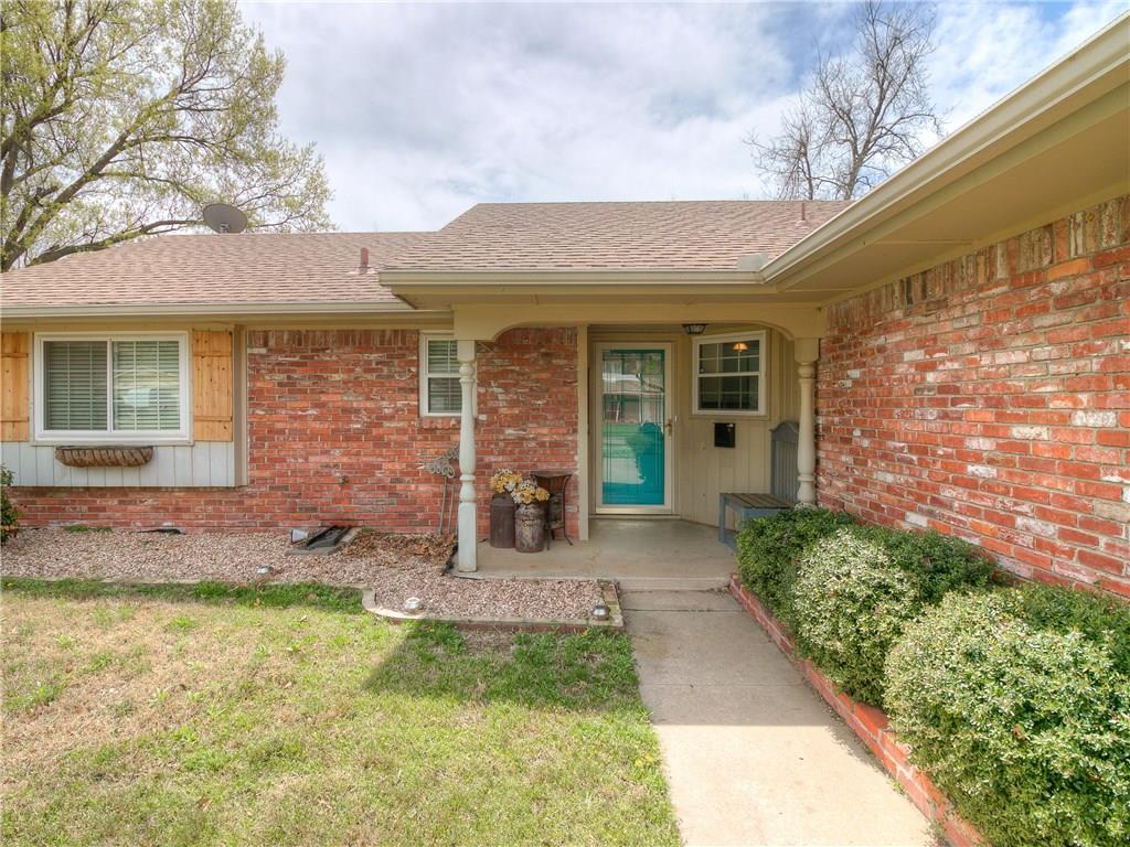 8112 NW 28th Terrace, Oklahoma City West, Oklahoma