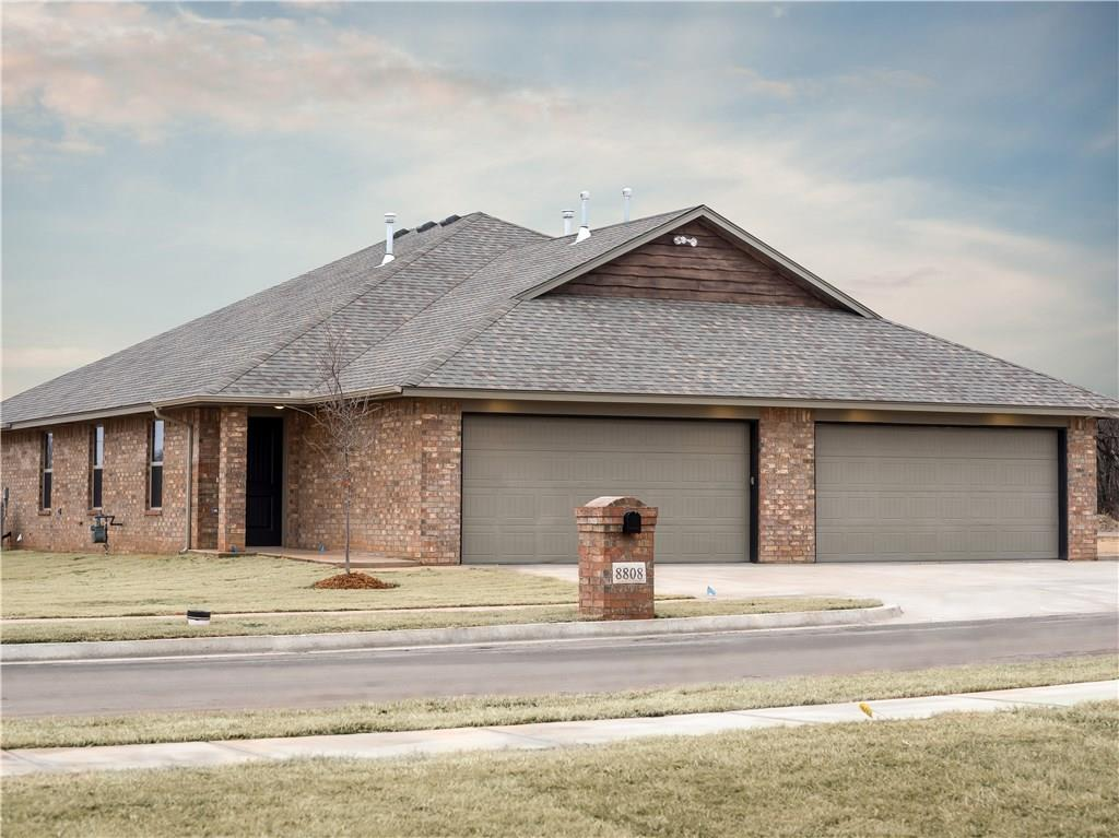 8808 SW 45th Street, Oklahoma City Southwest, Oklahoma